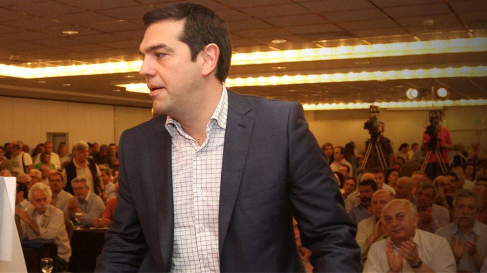 Ασκήσεις ισορροπίας από ΣΥΡΙΖΑ: «Οχι μνημόνιο» ή «κόκκινες γραμμές»;