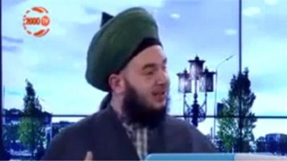 Μουσουλμάνος σεξ βίντεο