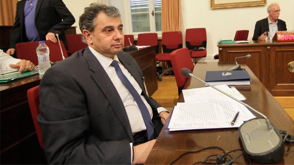 Κορκίδης: Ο Τόμσεν μου είπε «ανήκετε στα Βαλκάνια, 300 ευρώ μισθός καλά είναι»