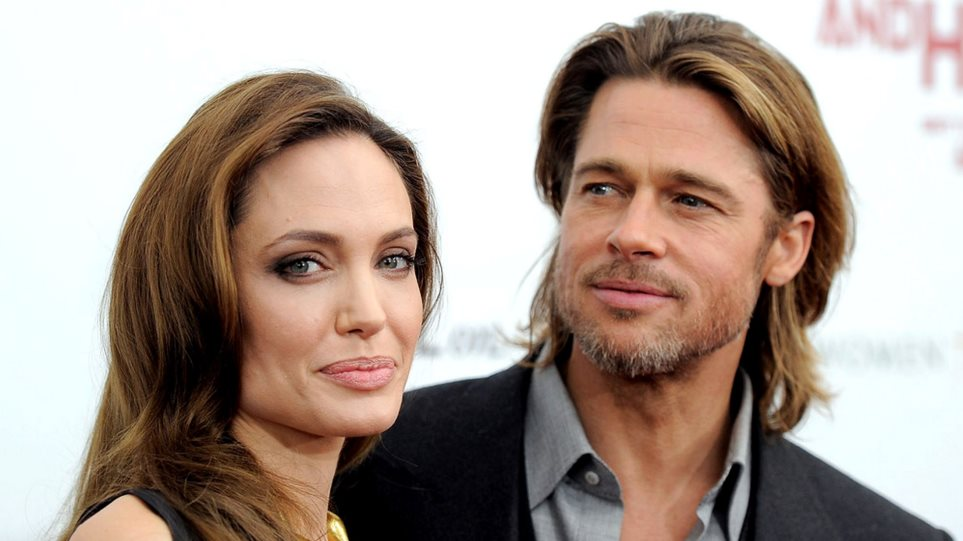 Brangelina couple plan to buy Greek island for sale (photos)