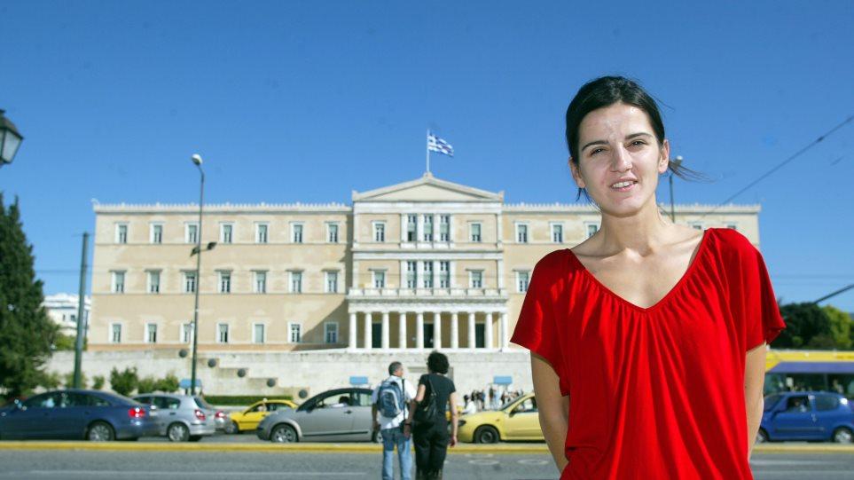 Βουλευτής του ΣΥΡΙΖΑ συγκινήθηκε με το άνοιγμα της ΕΡΤ!