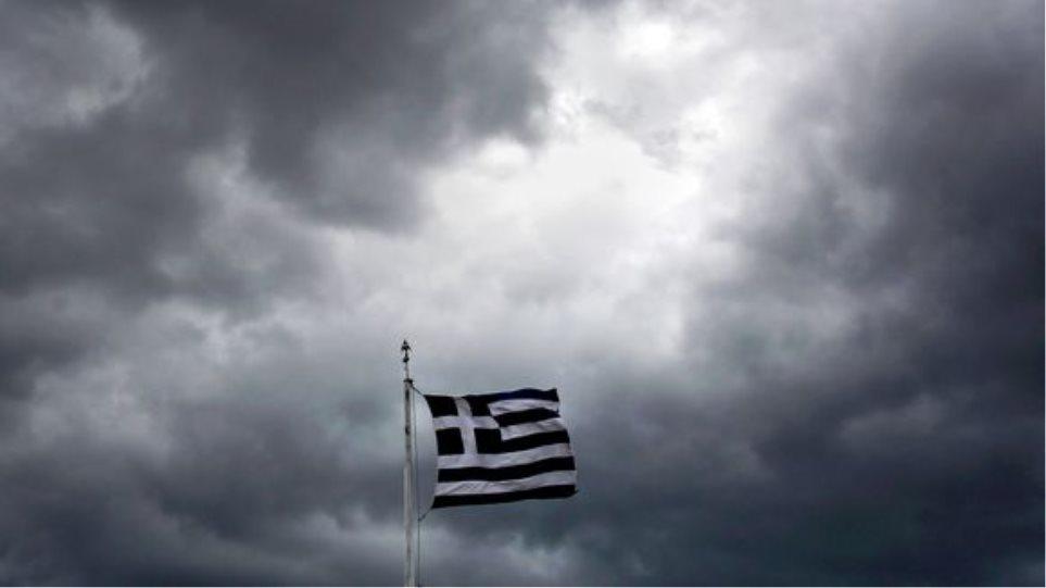 Αποτέλεσμα εικόνας για μεσίστια ελληνική σημαία