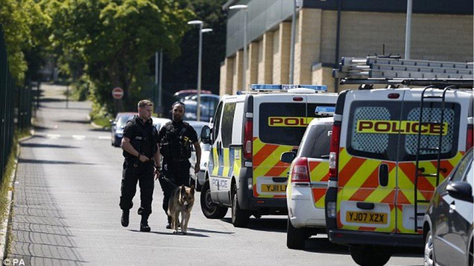 Βρετανία: Συνελήφθη ο 14χρονος μαθητής που μαχαίρωσε καθηγητή του