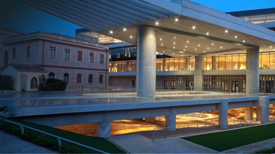 Το Μουσείο Ακρόπολης γίνεται έξι ετών και γιορτάζει!