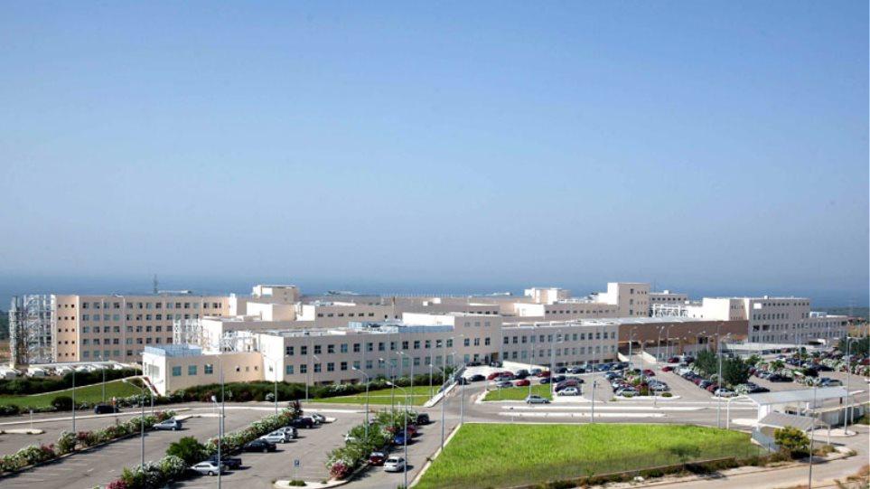 Παράνομη η λειτουργία του Τμήματος Επειγόντων του νοσοκομείου Αλεξανδρούπολης