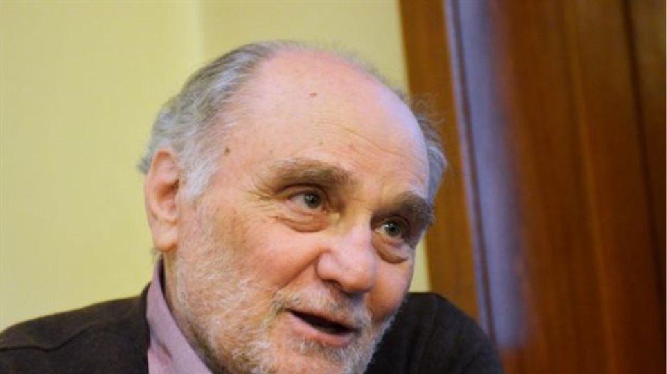 Στέλιος Ράμφος: «Μας κυβερνούν σήμερα ομάδες ψυχοθεραπείας»
