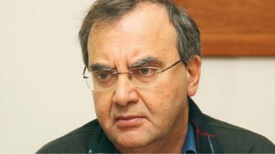 Στρατούλης: Ανυποχώρητοι σε πιέσεις για μειώσεις συντάξεων