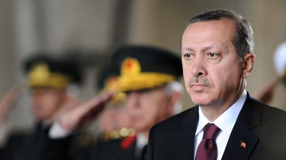 Ερντογάν: Εντολή σχηματισμού κυβέρνησης στο AKP και, σε περίπτωση αποτυχίας, στο CHP