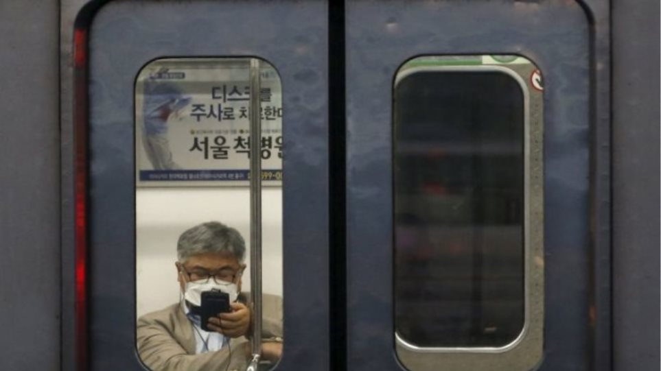 Επτά νέα κρούσματα MERS στη Ν. Κορέα