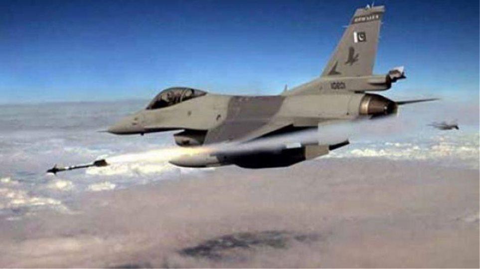 Πακιστάν: Τουλάχιστον 20 νεκροί σε αεροπορικές επιδρομές