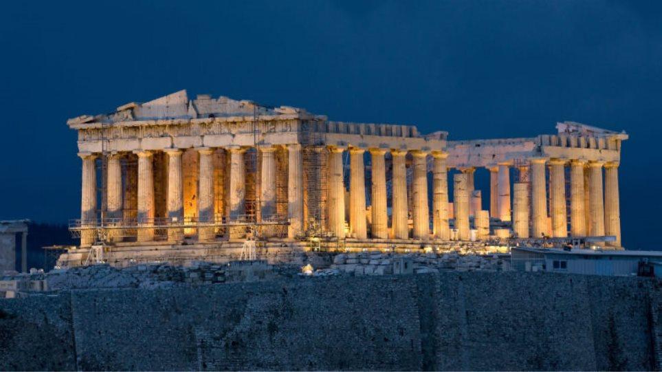 Τα 10 καλύτερα ελληνικά αξιοθέατα σύμφωνα με τους ταξιδιώτες του Trip Advisor