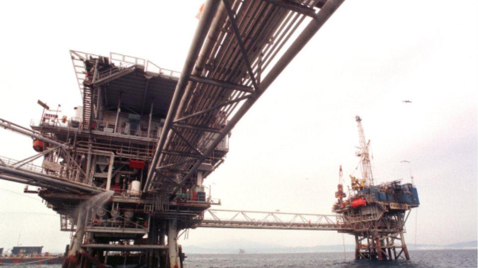 Νέες έρευνες για υδρογονάνθρακες στον Κόλπο της Καβάλας