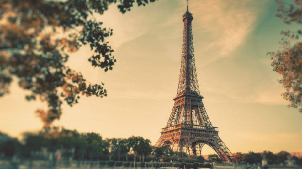 Το Παρίσι γίνεται high-tech