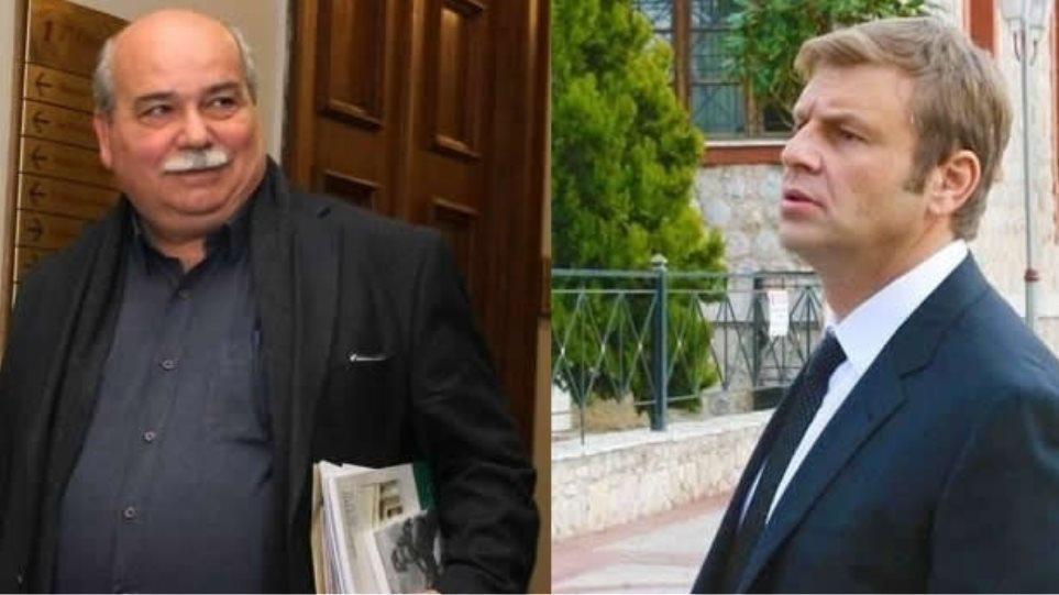 Γκλέτσος σε Βούτση: Δεν δίνω αποθεματικά - Πάμε για διάλυση