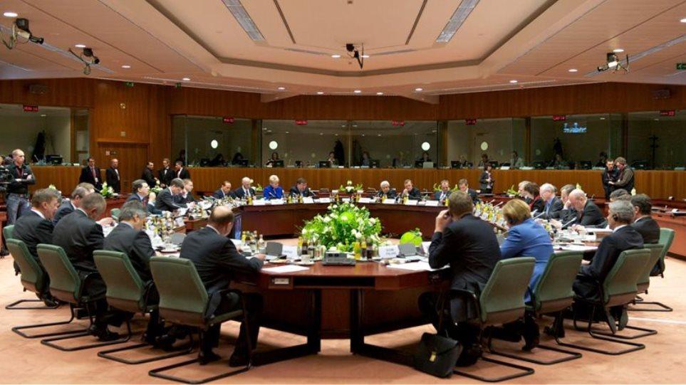 To Mαξίμου διαψεύδει το σημερινό EuroWorking Group, αλλά προαναγγέλλει άλλο για αύριο