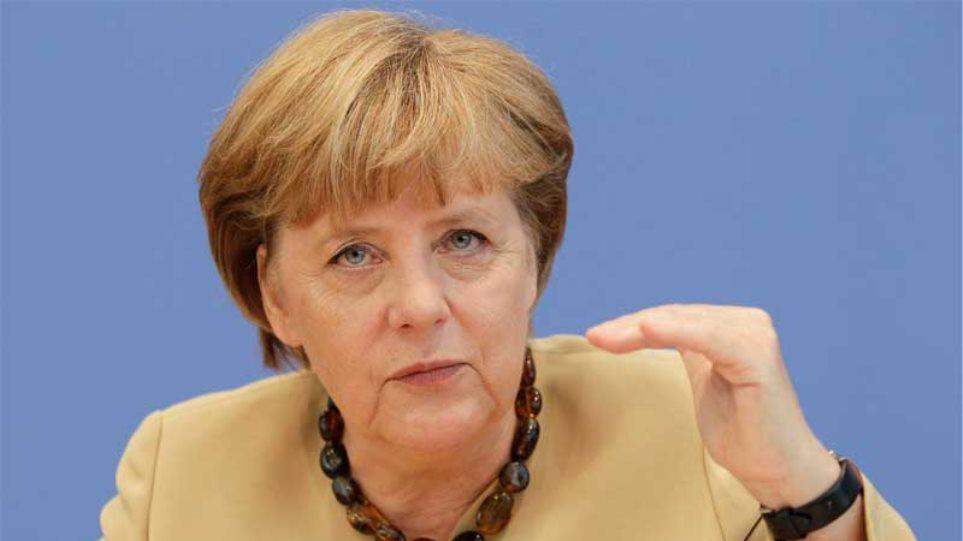 Die Zeit: Το μυστικό «κούρεμα» της Μέρκελ