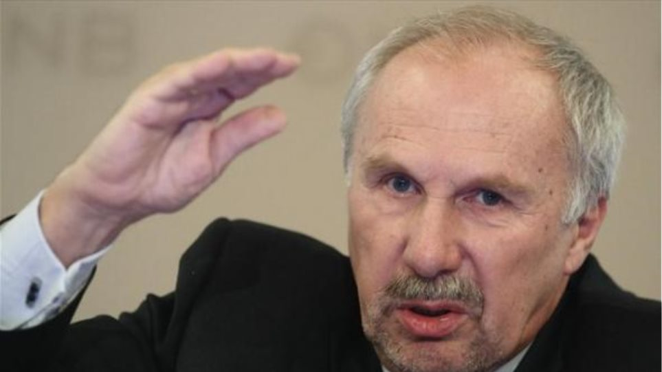 Νοβότνι (ΕΚΤ): Είναι νωρίς για να μιλήσουμε για μείωση του ELA