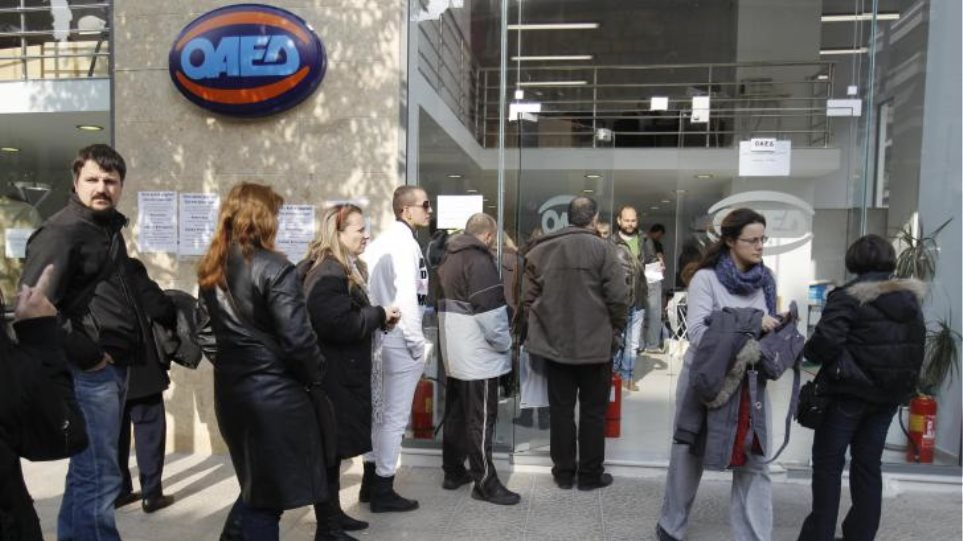 Αφορολόγητα τα επιδόματα του ΟΑΕΔ για εισόδημα ως 10.000 ευρώ