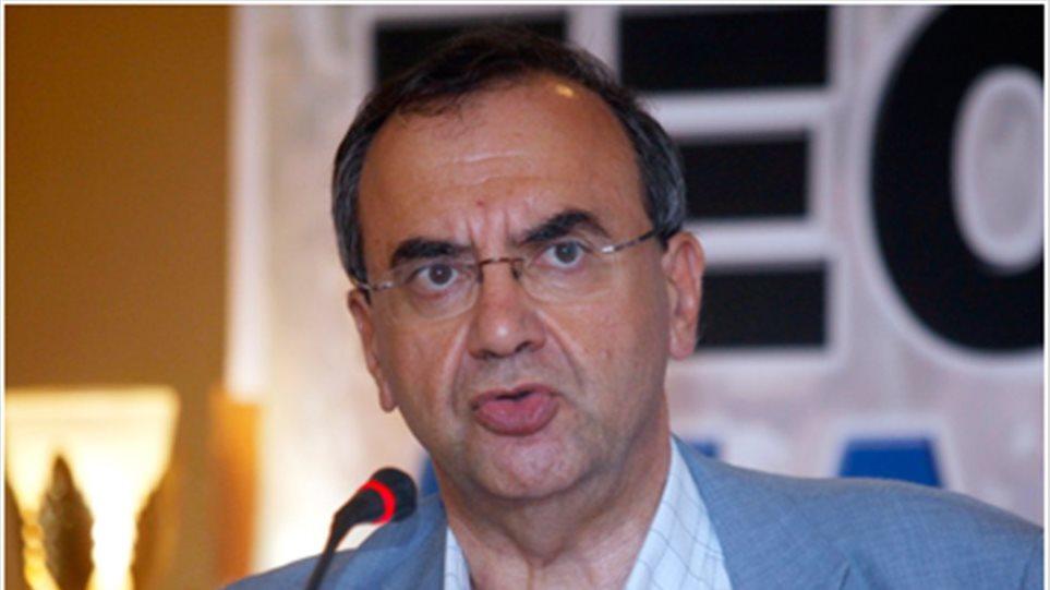 Στρατούλης: «Τα μέτρα που ζητούν οι δανειστές είναι μέτρα εξόντωσης»