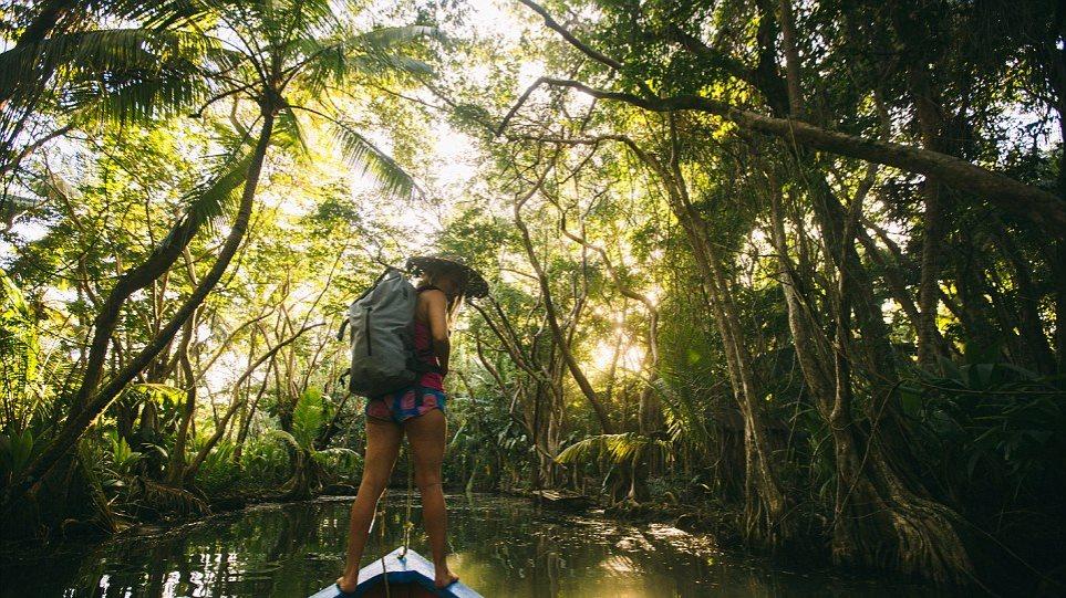 Ντομίνικα: Γνωρίστε το «νησί της φύσης»