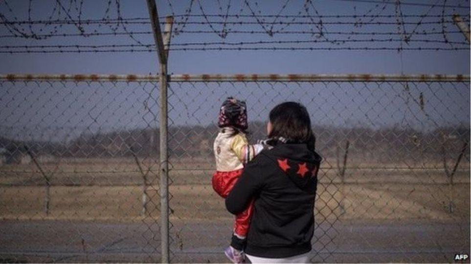 Η ιστορία Βορειοκορεάτη στρατιώτη που λιποτάκτησε στη Νότια Κορέα