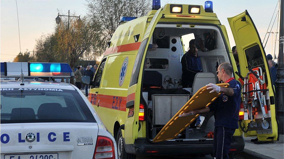 Βόλος: Νεκρός επιχειρηματίας σε τροχαίο