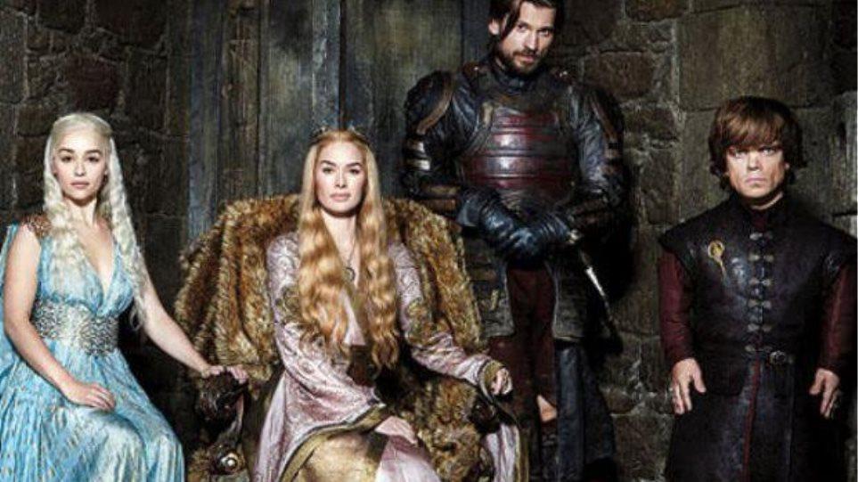 Game of Thrones: Δίνει ραντεβού για τον Απρίλιο του 2016 μετά το σοκαριστικό φινάλε