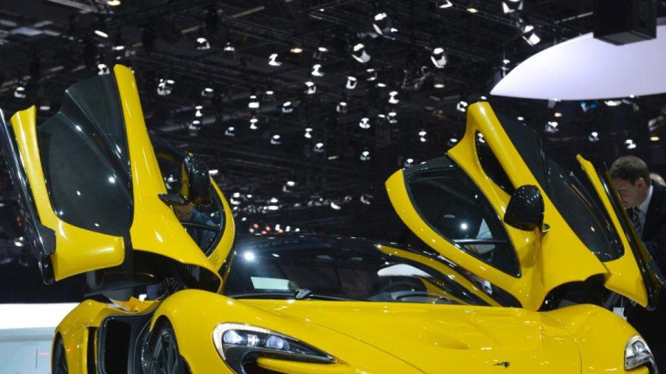 Αυτά είναι τα 12 ακριβότερα αυτοκίνητα του πλανήτη