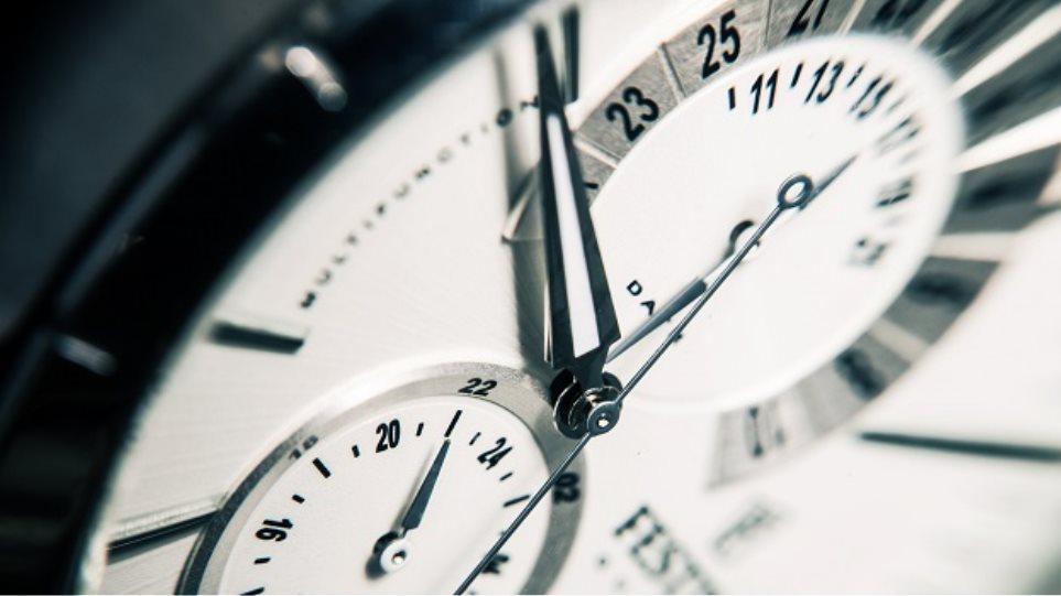 Συμβαίνει για 27η φορά: Ο χρόνος θα σταματήσει για ένα δευτερόλεπτο το βράδυ της Τρίτης