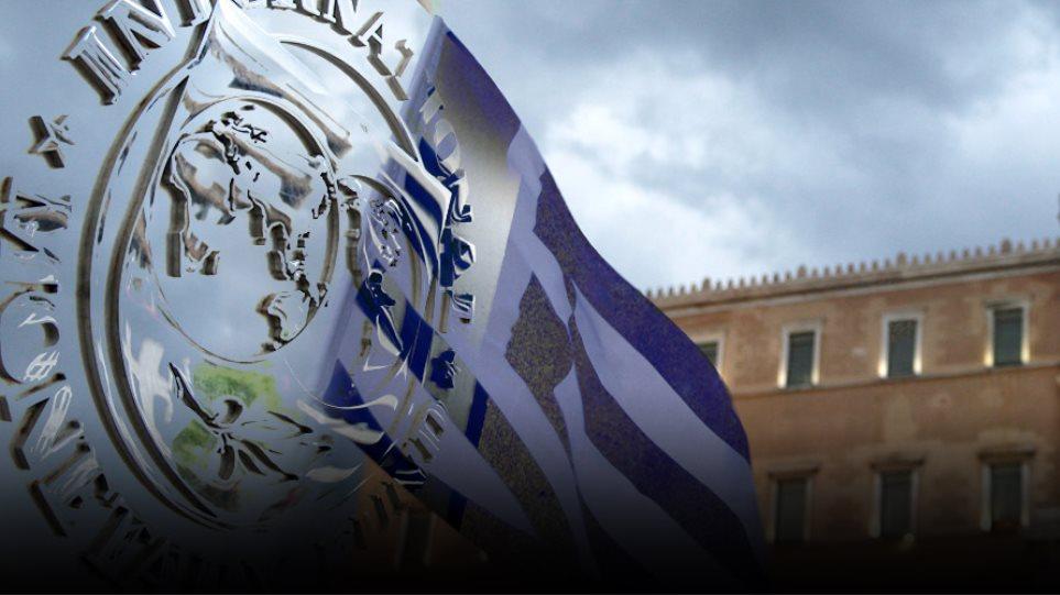 Η Ελλάδα η πρώτη ανεπτυγμένη χώρα που δεν πλήρωσε το ΔΝΤ