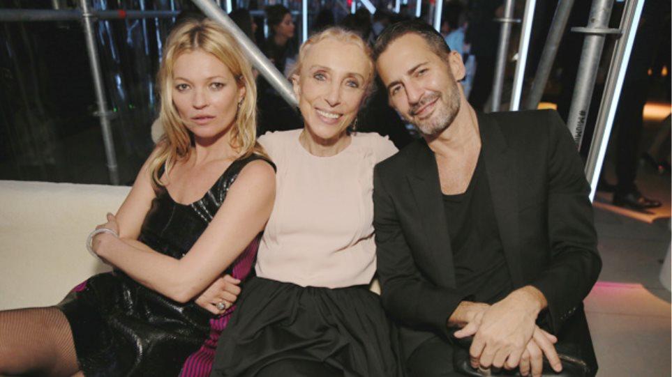 Kate Moss: Γιατί δεν θα ποζάρει ξανά γυμνή