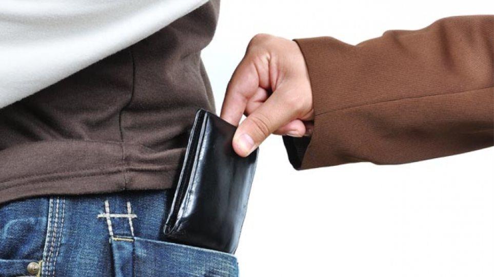 Θεσπρωτία: Του πήραν το πορτοφόλι και το δαχτυλίδι!