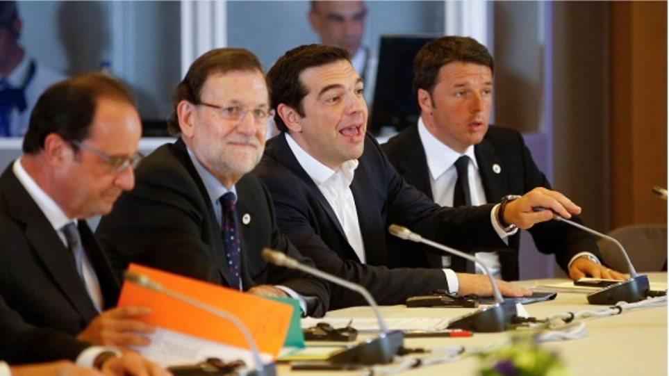 Teneo Intel: Πώς επηρεάζονται Γαλλία, Ισπανία, Πορτογαλία, Ιταλία από την ελληνική κρίση