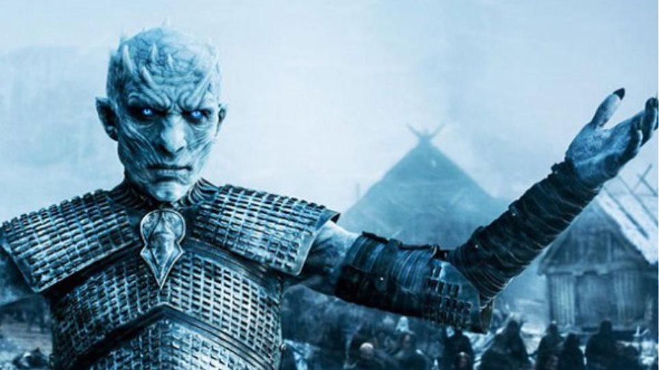 Spoiler Alert: Δείτε πώς έγινε πραγματικά η επική μάχη του Hardhome στο Game of Thrones