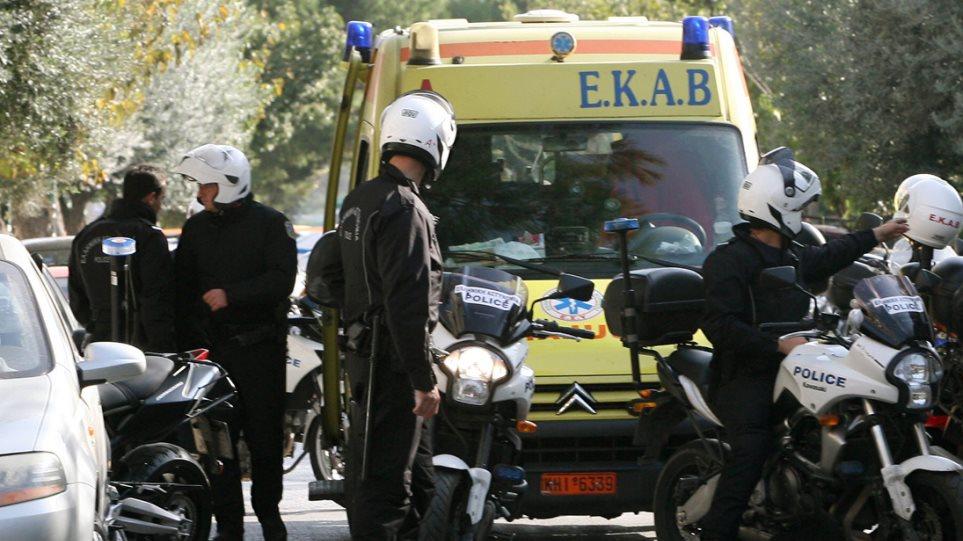 Θεσσαλονίκη: Δύο ηλικιωμένοι σκοτώθηκαν σε τροχαία δυστυχήματα