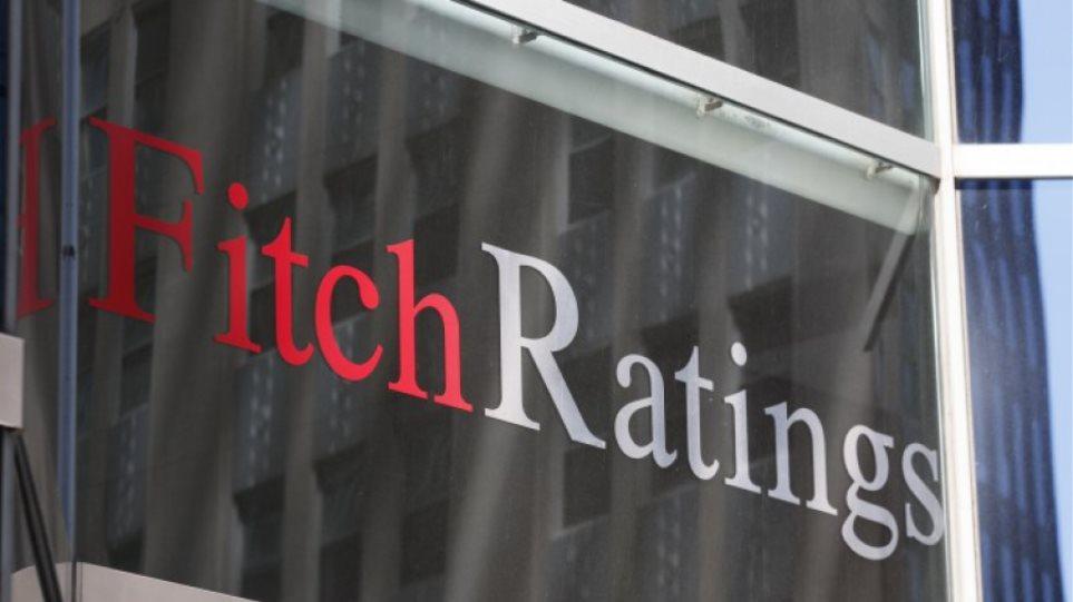 Fitch: Πιο πιθανό σενάριο το Grexit