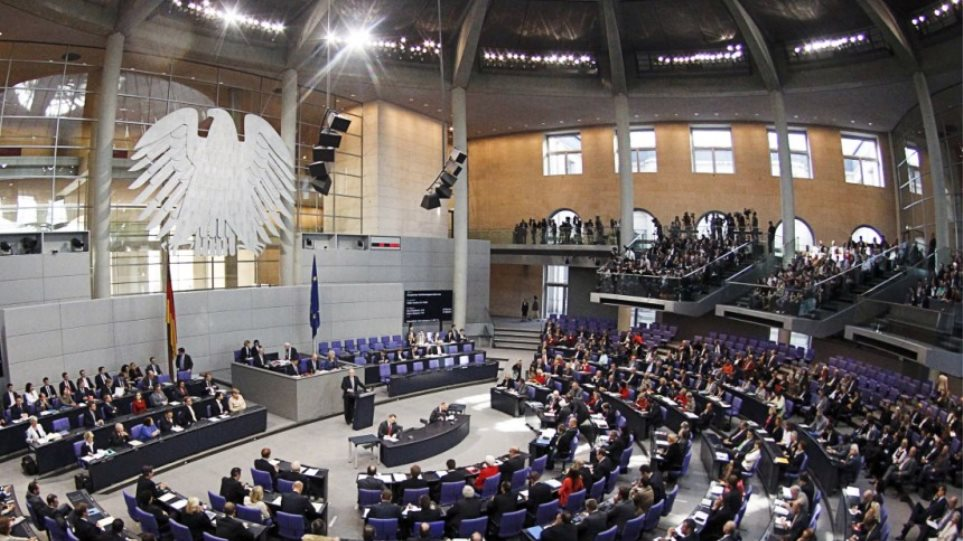 Bild: Η Bundestag θα συνεδριάσει για τρίτο πακέτο στήριξης στην Ελλάδα