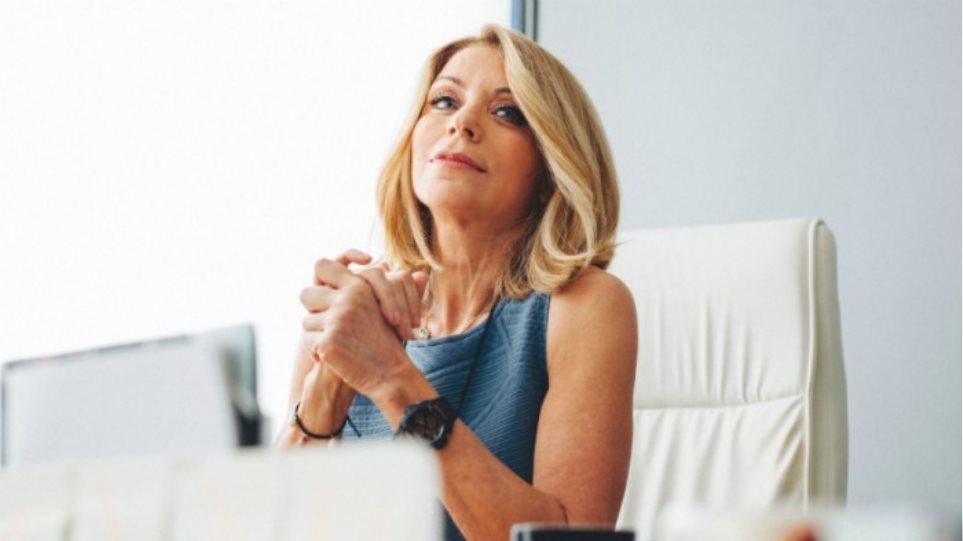 Έλλη Στάη: Η στοχοποίηση, οι απειλές και ο φόβος του γιου της