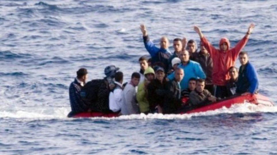Διάσωση 738 μεταναστών  το τελευταίο 24ωρο  σε Λέσβο, Χίο, Σάμο, Λέρο και Κω