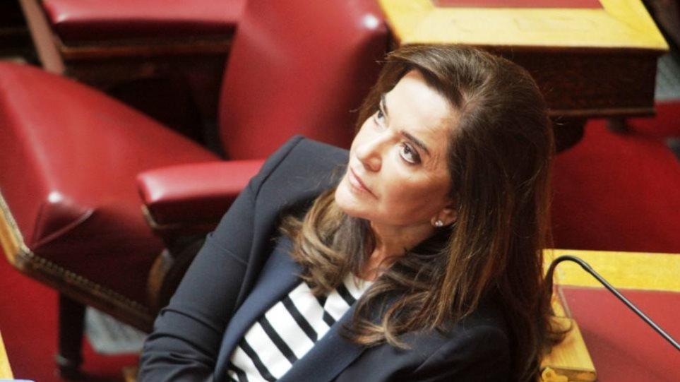 Ντόρα Μπακογιάννη: Δεν σας δίνουμε εντολή για ρήξη