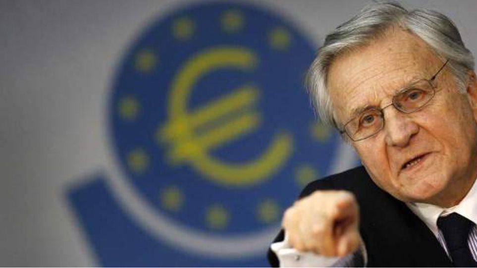 Τρισέ: Οι πιστωτές «θα πρέπει να απαρνηθούν σχεδόν το σύνολο των αποπληρωμών τους» σε περίπτωση Grexit