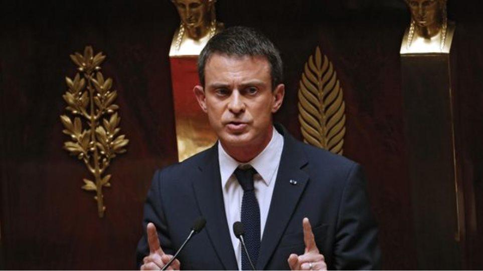 Βαλς: Πρέπει να γίνουν τα πάντα για να αποφευχθεί ένα Grexit