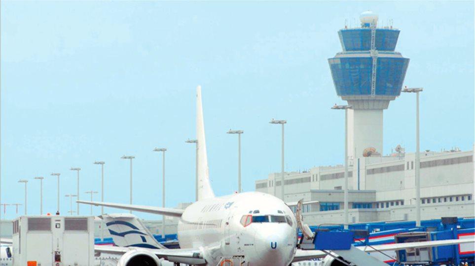 ΥΠΑ: Αυξημένη η επιβατική κίνηση τον Ιούνιο