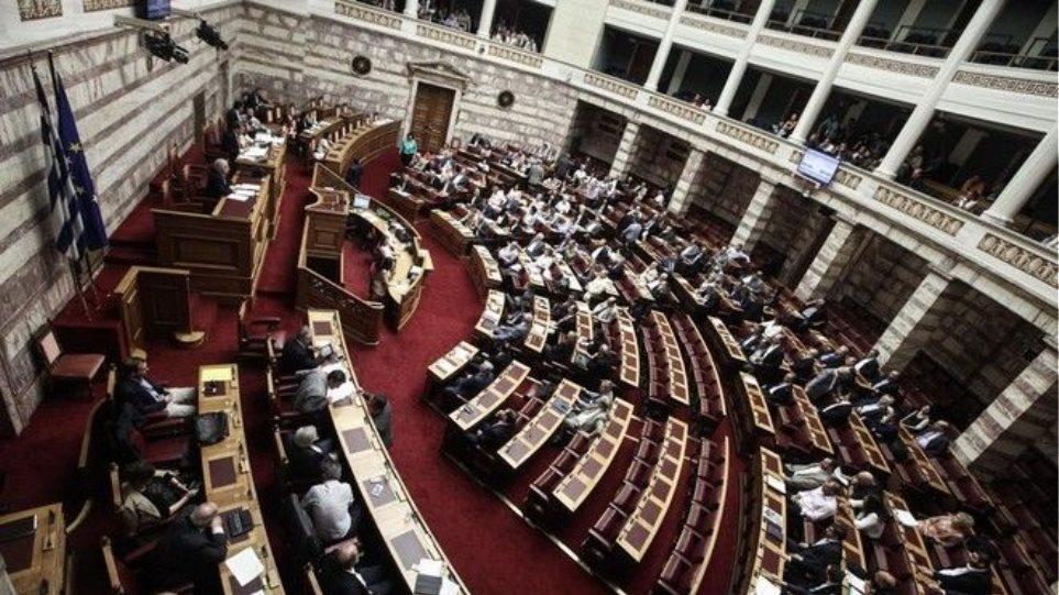 Η κυβέρνηση έχει τη δεδηλωμένη, διευκρινίζει ο καθηγητής Συνταγματικού Δικαίου, Γιώργος Σωτηρέλης
