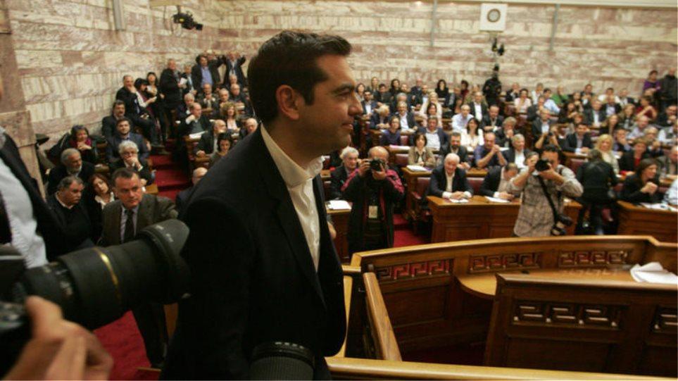Il Messaggero: «O Τσίπρας έδειξε στην Ευρωζώνη τα ελαττώματα του κοινού νομίσματος»