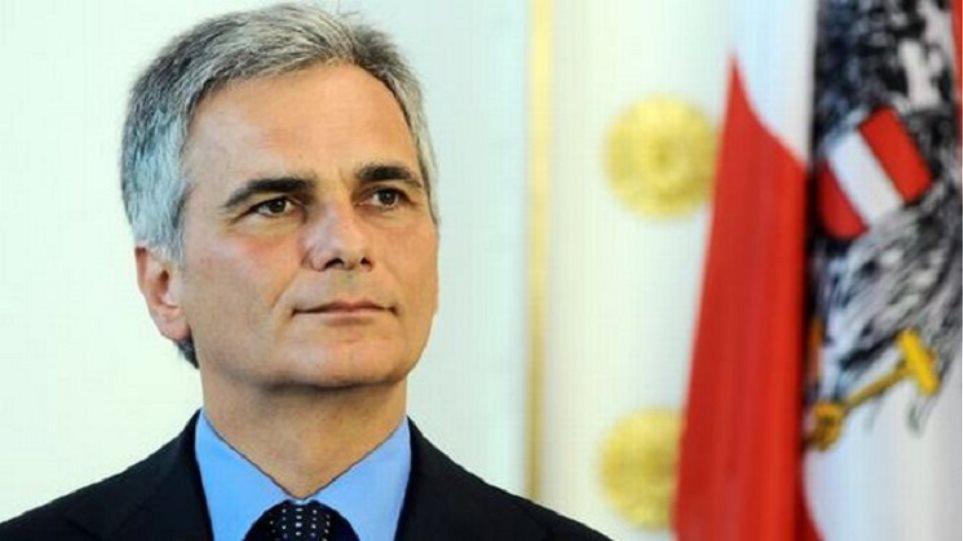 Φάιμαν: Είμαι αισιόδοξος αλλά υπάρχει δυσπιστία για τον Έλληνα πρωθυπουργό