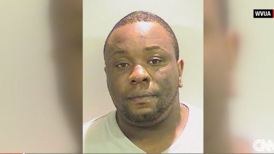 ΗΠΑ: Άνδρας έχασε τη ζωή του όταν οι αστυνομικοί τον ψέκασαν με σπρέι πιπεριού