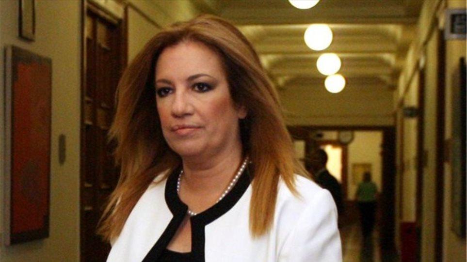 Μήνυμα Γεννηματά: Κανείς πολιτικός στην Ελλάδα δεν θα ψηφίσει μεταφορά του ΤΑΙΠΕΔ