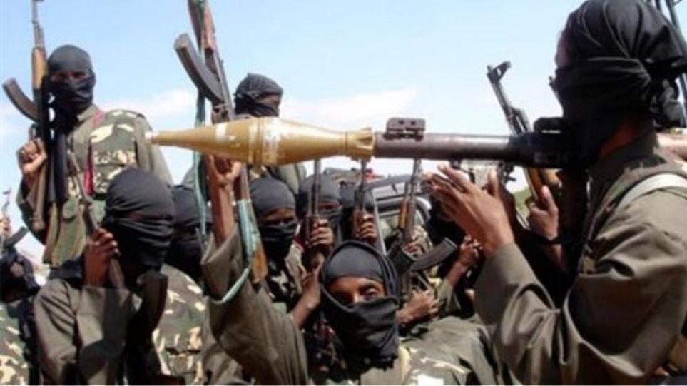 Την ευθύνη της επίθεσης σε Μαϊντουγκούρι και Ντζαμένα ανέλαβε η  Μπόκο Χαράμ