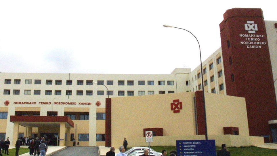 Κρήτη: Φωτιά σε μάντρα κοντά σε νοσοκομείο